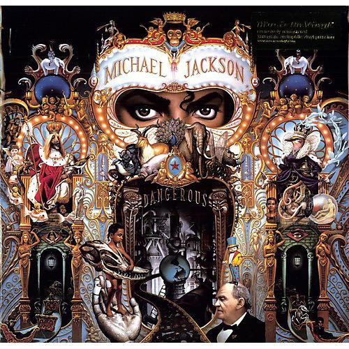 Alliance Michael Jackson - Dangerous