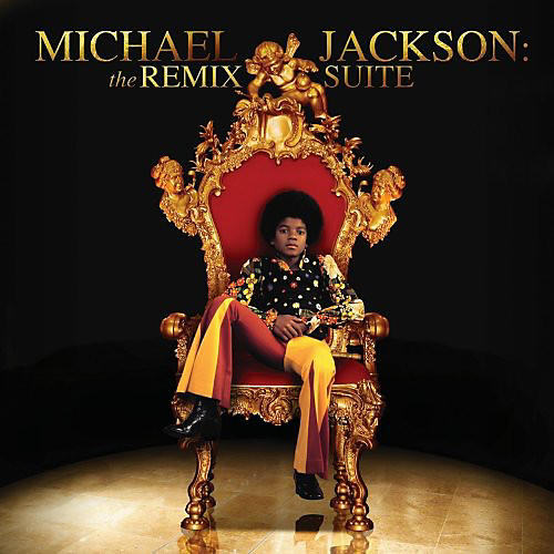 Alliance Michael Jackson - Michael Jackson: The Remix Suites