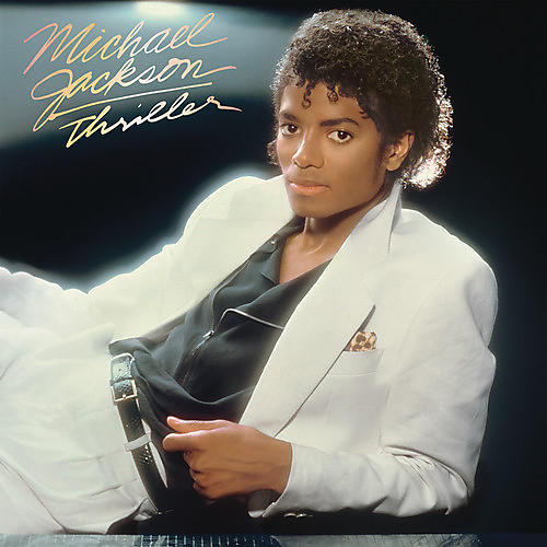 Alliance Michael Jackson - Thriller