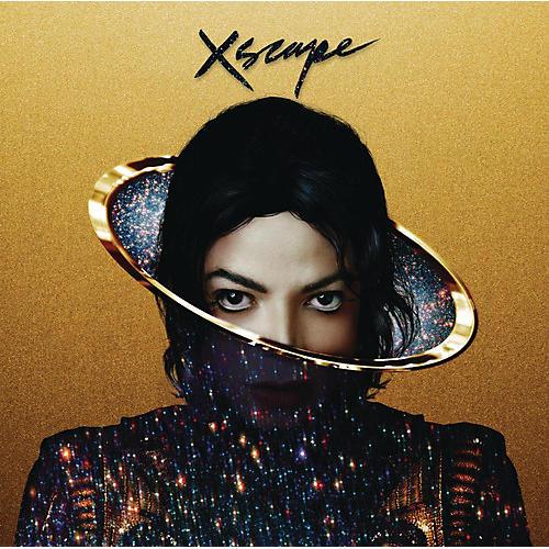 Alliance Michael Jackson - Xscape