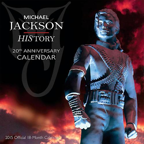 Browntrout Publishing Michael Jackson 2015 Calendar Square 12x12