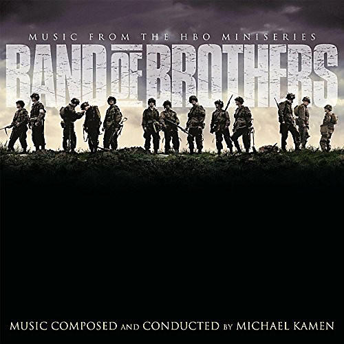 Alliance Michael Kamen - Band Of Brothers (Original Soundtrack)