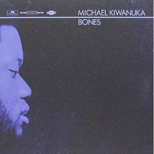 Alliance Michael Kiwanuka - Bones