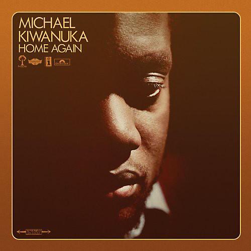 Alliance Michael Kiwanuka - Home Again