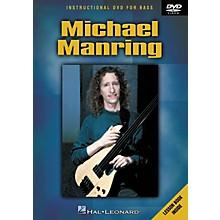 Hal Leonard Michael Manring (DVD)