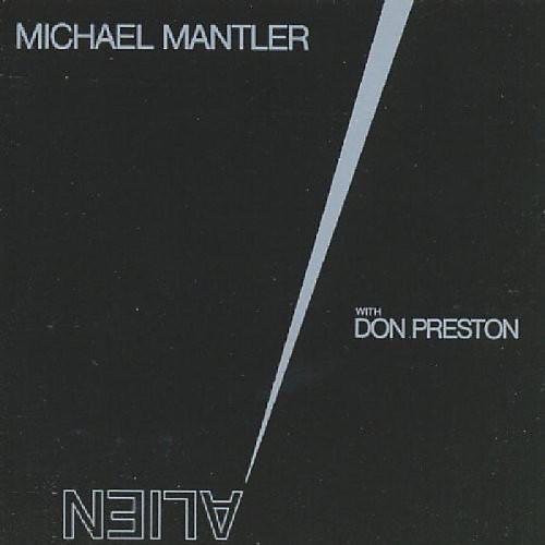 Alliance Michael Mantler - Alien