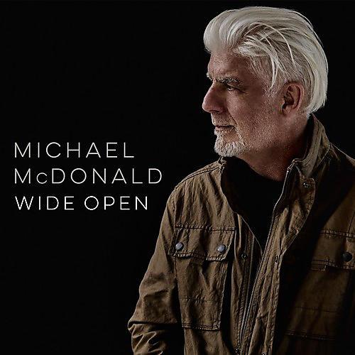 Alliance Michael McDonald - Wide Open