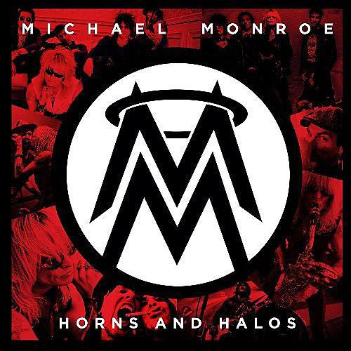 Alliance Michael Monroe - Horns and Halos
