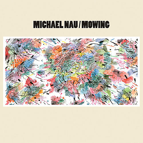 Alliance Michael Nau - Mowing