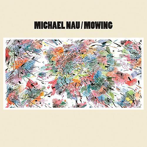 Alliance Michael Nau - Mowing