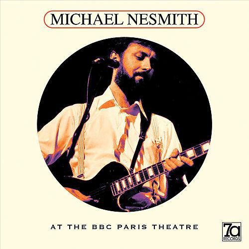 Alliance Michael Nesmith - At the BBC Paris Theatre (Picture Disc)