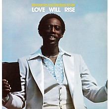 Michael Orr & the Book of Life - Love Will Rise