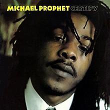Michael Prophet - Certify