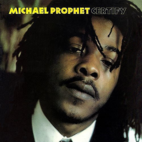 Alliance Michael Prophet - Certify