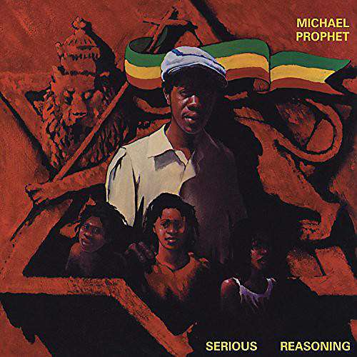 Alliance Michael Prophet - Serious Reasoning