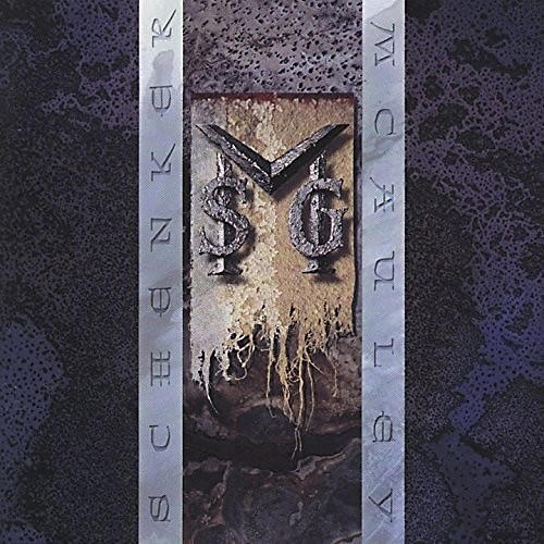Alliance Michael Schenker - MSG (Picture Disc Vinyl)