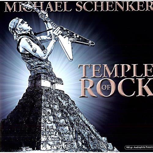 Alliance Michael Schenker - Temple of Rock
