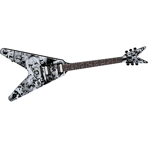 Dean Michael Schenker Strangers in the Night Electric Guitar