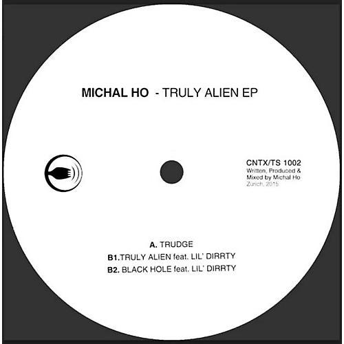 Alliance Michal Ho - Truly Alien EP