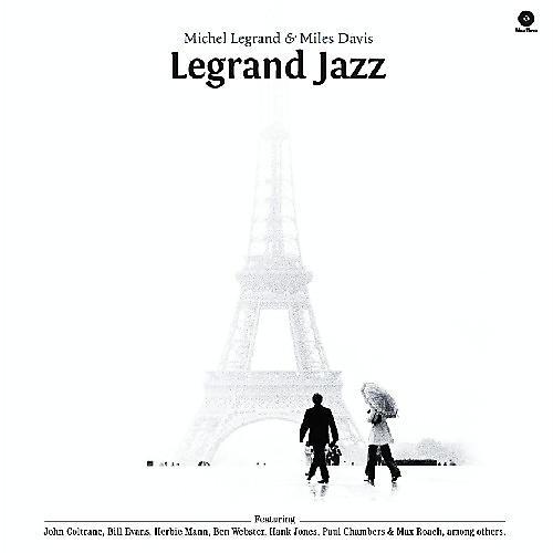 Alliance Michel Legrand - Legrand Jazz