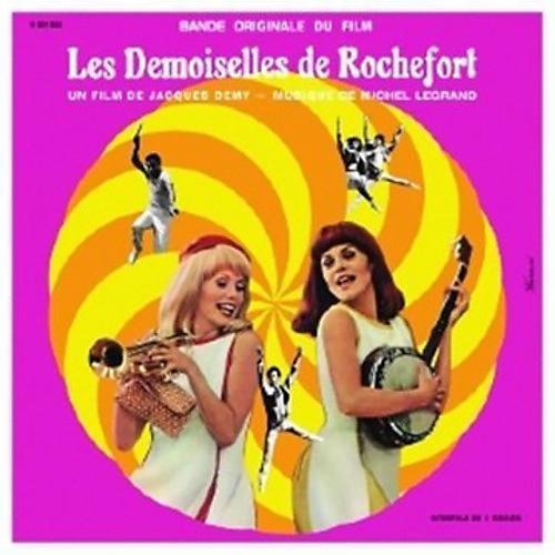 Alliance Michel Legrand - Les Demoiselles de Rochefort