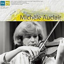 Michele Auclair - Works By Bartok & Saint-saens