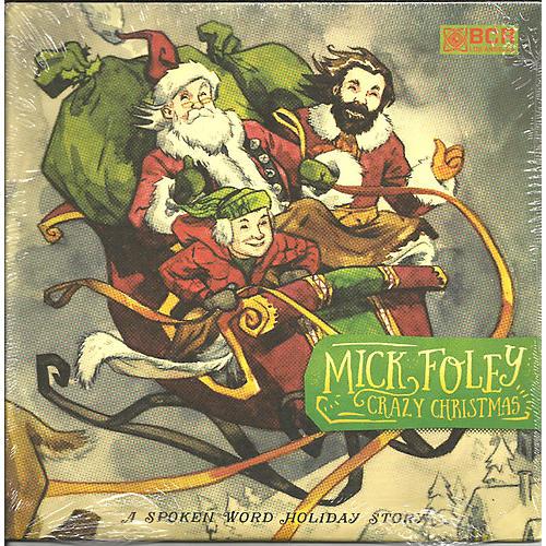 Alliance Mick Foley - Crazy Christmas