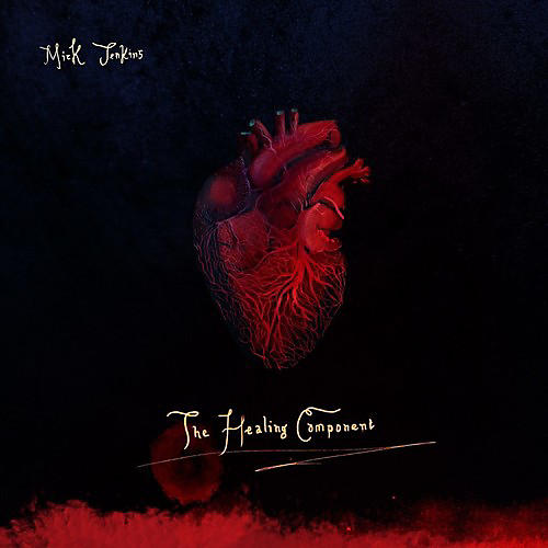 Alliance Mick Jenkins - The Healing Component