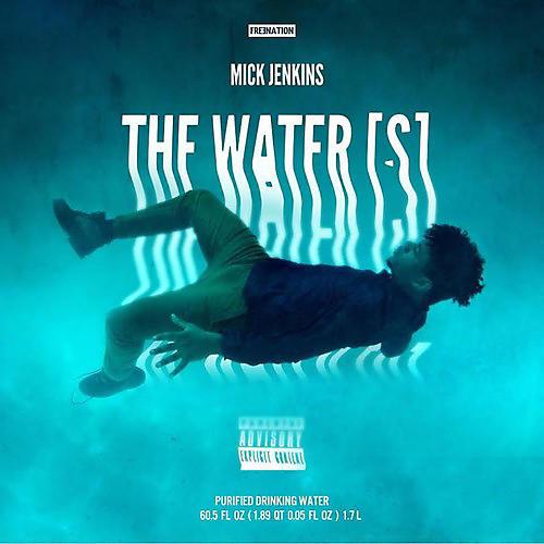 Alliance Mick Jenkins - Waters