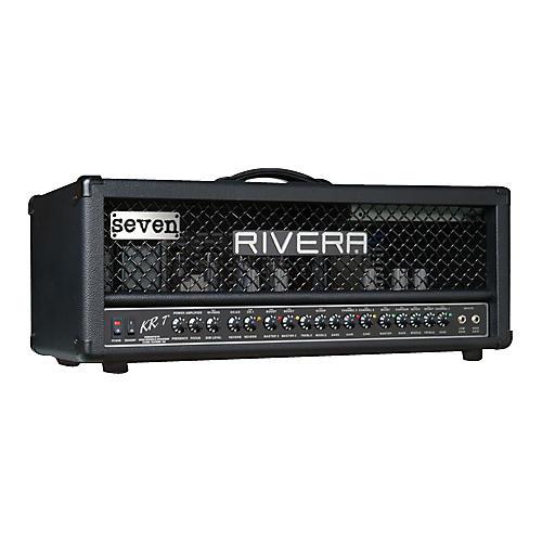 Rivera Mick Thomson Signature Series KR-100-MT 100W Tube Guitar Amp Head