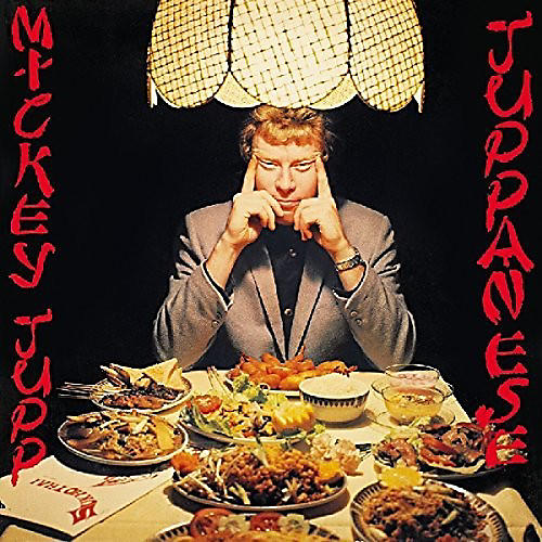 Alliance Mickey Jupp - Juppanese