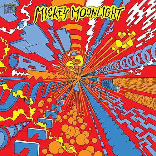Alliance Mickey Moonlight - Love Pattern