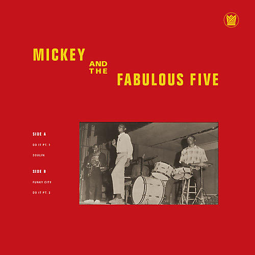 Alliance Mickey & the Fabulous - Mickey & the Fabulous