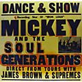 Alliance Mickey & the Soul Generation - Iron Leg thumbnail