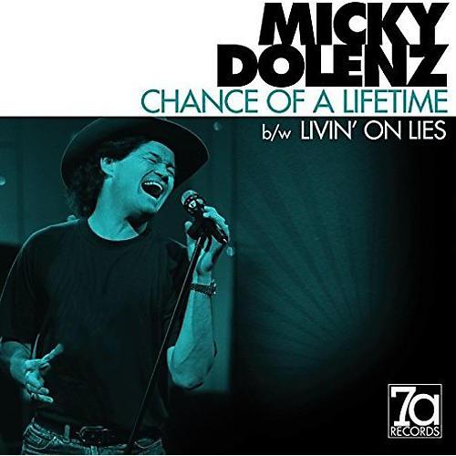 Alliance Micky Dolenz - Chance Of A Lifetime / Livin On Lies
