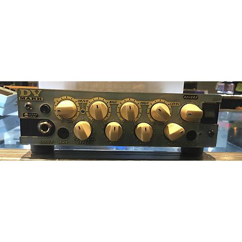 Micro 50 Bass Amp Head