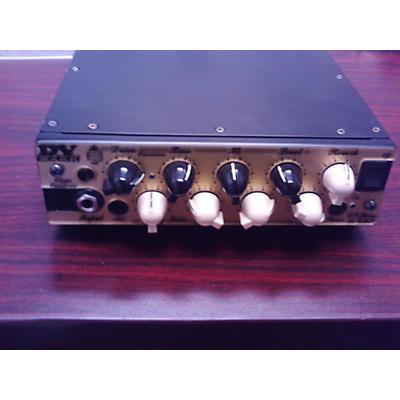 DV Mark Micro 50 CMJ Tube Guitar Amp Head