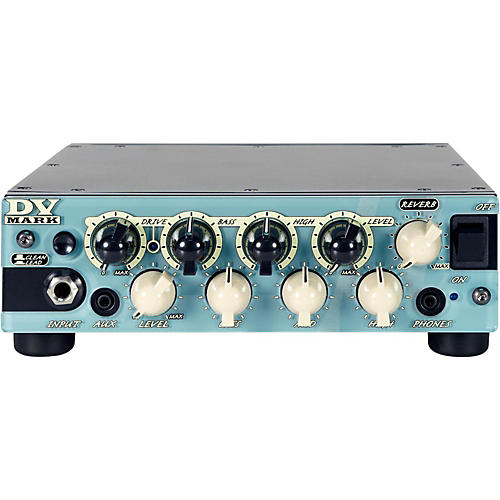 DV Mark Micro 50 II 50W Guitar Amp Head