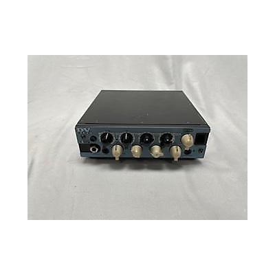 DV Mark Micro 50 II Solid State Guitar Amp Head