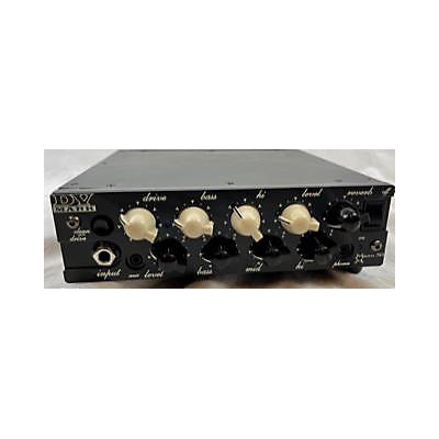 DV Mark Micro 50 M Solid State Guitar Amp Head