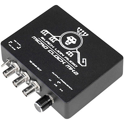 Black Lion Audio Micro Clock MKII