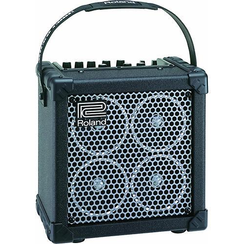 Roland Micro Cube RX 5W 4x4 Guitar Combo Amp