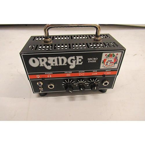 Micro Dark Guitar Amp Head