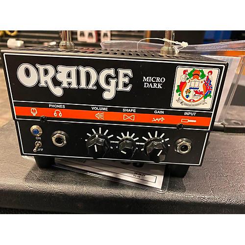 Micro Dark Guitar Cabinet