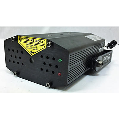 American DJ Micro Gobo Intelligent Lighting