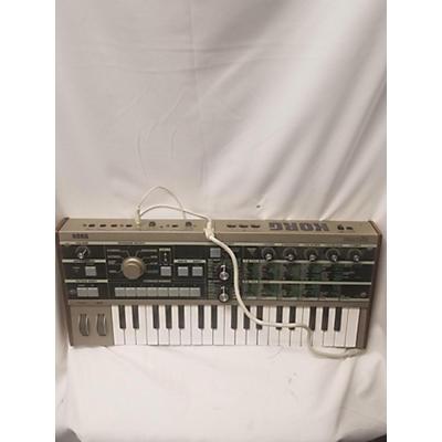 Korg Micro Korg 22 Key DJ Controller