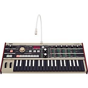 korg micro korg bk synthesizer musician 39 s friend. Black Bedroom Furniture Sets. Home Design Ideas