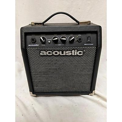 Acoustic Micro Lead Guitar Combo Amp