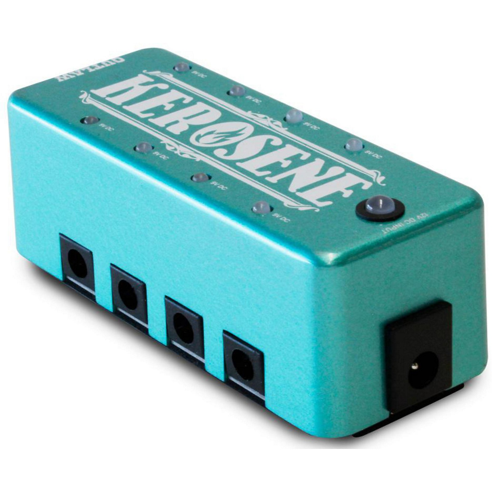 Outlaw Effects Micro Power Supply