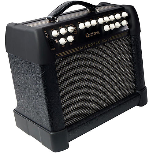 Quilter Labs Mach2-COMBO-8 Micro Pro 200 Mach 2 200W 1x8 Guitar Combo Amp Condition 1 - Mint